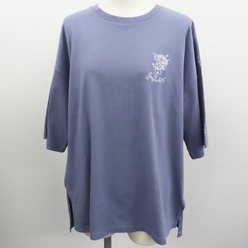 【2021春夏新作】20/-天竺 ベーシックTシャツ(天使)|ストリートカジュアル通販RAD CHAMP