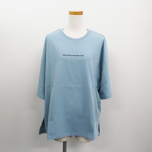 【2021春夏新作】20/-天竺 ベーシックTシャツ(ニュースペーパー)|ストリートカジュアル通販RAD CHAMP