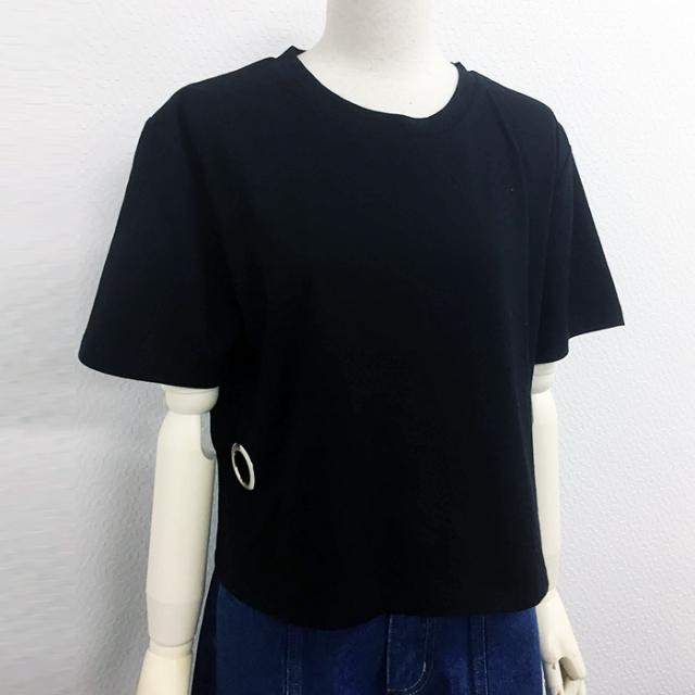 【2017春夏新作】ハトメTシャツ|ストリートカジュアル通販RAD CHAMP