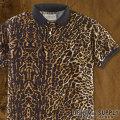 デニム&サプライ : Cheetah Polo