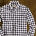 デニム&サプライ/ラルフローレン : Plaid Oxford Sport Shirt [コットンオックスフォード/チェック柄/長袖シャツ]