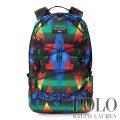 ポロラルフローレン : Polo Sport Print Backpack [ネイティブ柄/POLO SOPRT/バックパック]