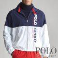 ポロラルフローレン : Polo Sport Windbreaker [ナイロン/POLO SPORT/ウインドブレーカー]