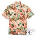 RRL/ダブルアールエル : Hawaiian Shirt [レーヨン/ハワイアン/半袖シャツ]