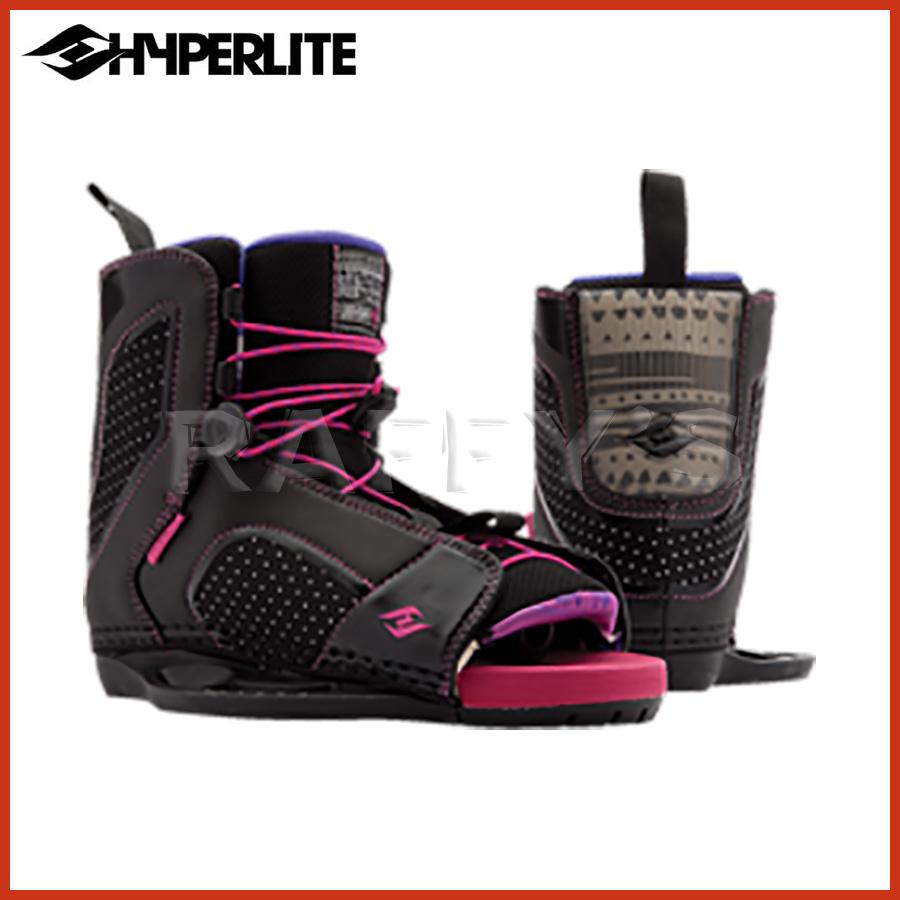 HYPERLITE ハイパーライト 2015 JINX BOOT US4-8.5 レディース ブーツ ウェイクボード 送料無料