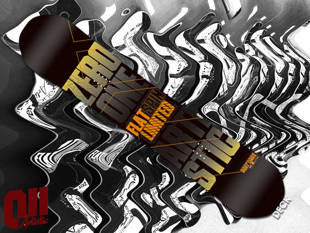 011 artistic 15-16 FLAT SPIN LIMITED 149cm プレチューン・プレゼント付き  送料無料 [ゼロワンワン スノーボード] 即納 2016