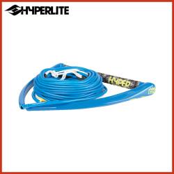 HYPERLITE ハイパーライト 2015  ハンドル&ライン セット TEAM HANDLE W/70' X-LINE BLUE 送料無料