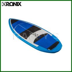 RONIX ロニックス 2015 ウェイクサーフィン CARBON KOAL SKIMMER 4'3″129.5cm   送料無料!
