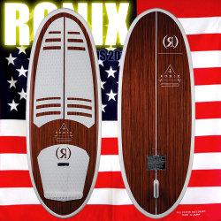 """ロニックス RONIX 2018 ウェイクサーフィン Koal Classic Longboard 5'4"""""""