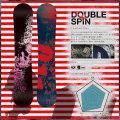 011 artistic 17-18 2018 ゼロワンワン DOUBLE SPIN ダブルスピン 148.5cm
