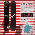 011 artistic 17-18 2018 ゼロワンワン X FLY SPIN エックスフライスピン 150cm