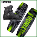ウェイクボード セット RONIX ロニックス 2015 DISTRICT 138cm+DIVIDE BOOT  送料無料!
