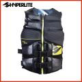 ウェイクボード ライフジャケット HYPERLITE ハイパーライト 2015  Team CGA Vest Lime 送料無料