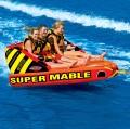 トーイングチューブ SPORTSSTUFF スポーツスタッフ SUPER MABLE 3人乗り スーパーマーブル