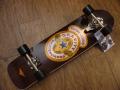 GRAVITY グラビティ POOL 35 スラスター3搭載 送料無料!スケートボード サーフスケート