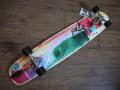 GRAVITY グラビティ  Spoon Nose 45 スラスター3搭載! 送料無料! スケートボード サーフスケート