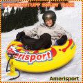 スノー・エアーチューブ 雪遊び 雪そり スノーボート SPORTSSTUFF AMERISPORT Snow Tube 手動ポンプ付