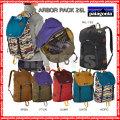 2015 PATAGONIA パタゴニア FALL Arbor Pack  アーバーバック 26L/patagonia/パタゴニア/バックパック/デイバック