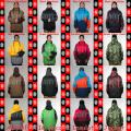 15-16 686 スノーボード メンズ ウェア AUTHENTIC Arcade Insulated Jacket ジャケット/686/15-16/ウエア/2016