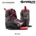 HYPERLITE ハイパーライト 2016 ウェイクボード レディース ブーツ Blur ブラー US:4-8.5
