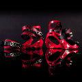 ハイパーライト HYPERLITE 2013 限定モデル システム ビンディング RED 完全受注生産品 ウェイクボード