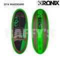 """RONIX ロニックス 2016 ウェイクサーフィン Koal Classic Longboard 4'10"""" 162.56cm"""