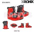 RONIX ロニックス 2016 Cocktail Boot ウェイクボード ブーツ