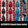 15-16 686 スノーボード メンズ ウェア AUTHENTIC Smarty Form Jacket ジャケット/686/15-16/ウエア/2016