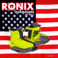2017 ウェイクボード ブーツ RONIX ロニックス District Boot ディストリクト