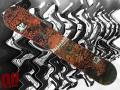 セール!011 artistic 15-16 DOUBLE SPIN ダブルスピン 152cm 送料無料 [ゼロワンワン スノーボード] 即納 2016/011/artistic/15-16/DOUBLE SPIN/ダブルスピン