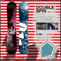 011 artistic 17-18 2018 ゼロワンワン DOUBLE SPIN ダブルスピン 151cm