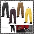 VOLCOM ボルコム 15-16 ウェア FATIGUE PANT メンズ スノーボード パンツ