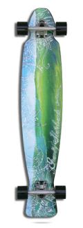 送料無料!GRAVITY グラビティ Mini Carve 42 スケートボード サーフスケート
