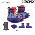 RONIX ロニックス 2016 Halo Boot ハロ ウェイクボード レディース ブーツ