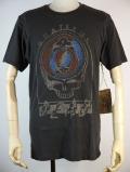 送料無料!!【JUNK FOOD】 ジャンクフード Tシャツ グレイトフルデッド GRATEFUL DEAD メンズ 半袖 GD079