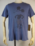 送料無料!!【JUNK FOOD】 ジャンクフード Tシャツ ミッキーマウス MICKEY MOUSE メンズ 半袖 WD801