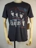 送料無料!!【JUNK FOOD】 ジャンクフード Tシャツ ザ・ビートルズ THE BEATLES メンズ 半袖 SG446