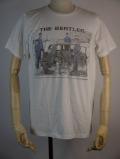 送料無料!!【JUNK FOOD】 ジャンクフード Tシャツ ザ・ビー トルズ THE BEATLES メンズ 半袖 SG965