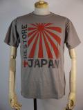 送料無料!!【JUNK FOOD】 ジャンクフード Tシャツ JAPAN RESRORE  メンズ 半袖 J5064