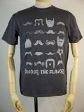 送料無料!!【JUNK FOOD】 ジャンクフード Tシャツ SAVOUR THE FLAVOR! メンズ 半袖 J2886