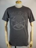 送料無料!!【JUNK FOOD】 ジャンクフード Tシャツ THE FRASH  ザ・フラッシュ メンズ 半袖 D2192
