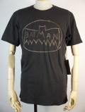 送料無料!!【JUNK FOOD】 ジャンクフード Tシャツ BATMAN バットマン メンズ 半袖 D-2011