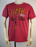 送料無料!!【JUNK FOOD】 ジャンクフード Tシャツ THE FRASH  ザ・フラッシュ メンズ 半袖 D2320