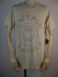 送料無料!!【JUNK FOOD】 ジャンクフード Tシャツ CAPTAIN AMERICA キャプテン・アメリカ メンズ 半袖 MC464