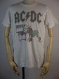 送料無料!!【JUNK FOOD】 ジャンクフード Tシャツ AC/DC  メンズ 半袖 AT974