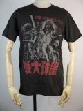 送料無料!!【JUNK FOOD】 ジャンクフード Tシャツ スター・ウォーズ STAR WARS メンズ 半袖 SW339