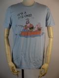 送料無料!!【JUNK FOOD】 ジャンクフード Tシャツ ポパイ POPEYE メンズ 半袖 PO162