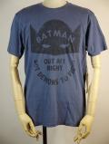 送料無料!!【JUNK FOOD】 ジャンクフード Tシャツ BATMAN バットマン メンズ 半袖 D2019