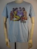 送料無料!!【JUNK FOOD】 ジャンクフード Tシャツ ザ・ビートルズ THE BEATLES メンズ 半袖 LN044