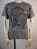 送料無料!!【JUNK FOOD】 ジャンクフード Tシャツ BUILT FOR CRIME メンズ 半袖 D2187
